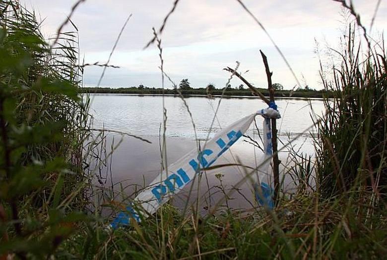 Jednaczewo. Ujawniono zwłoki mężczyzny w rzece Narew
