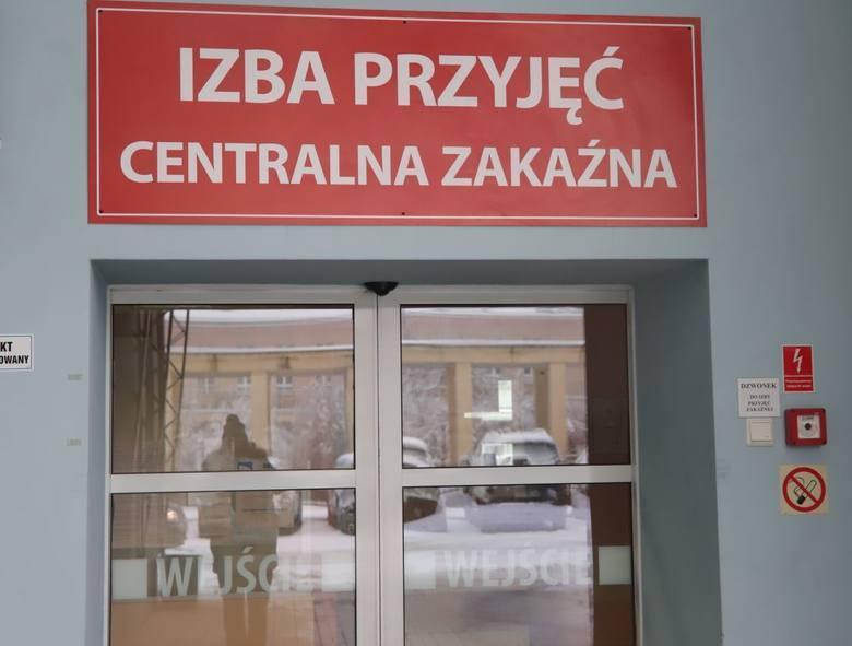 Koronawirus w Polsce. Pierwszy potwierdzony przypadek w Łodzi