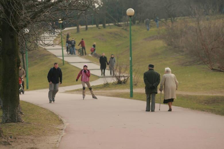 Do końca roku przebadanych zostanie 300 osób. Badania mają pomóc w tym, byśmy jak najpóźniej przechodzili na emeryturę
