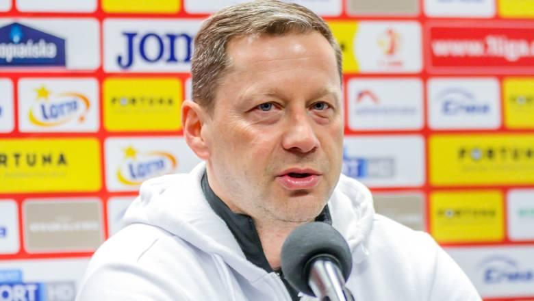 W meczu 29. kolejki Fortuna 1 Ligi piłkarze Radomiaka Radom zagrają w piątek, 7 maja o godzinie 17.40 na wyjeździe z Zagłębiem Sosnowiec. Podopieczni
