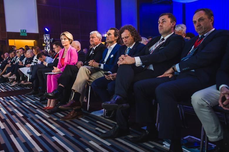 """Europejski Kongres Finansowy w Sopocie. Tematem przewodnim EKF 2019 jest pytanie """"Jak żyć w czasach niepewności"""" [zdjęcia, wideo]"""