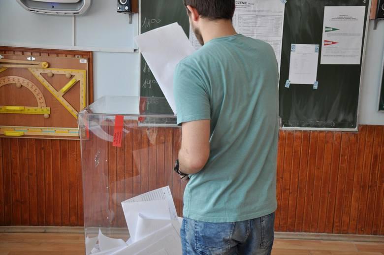 Wybory już w niedzielę