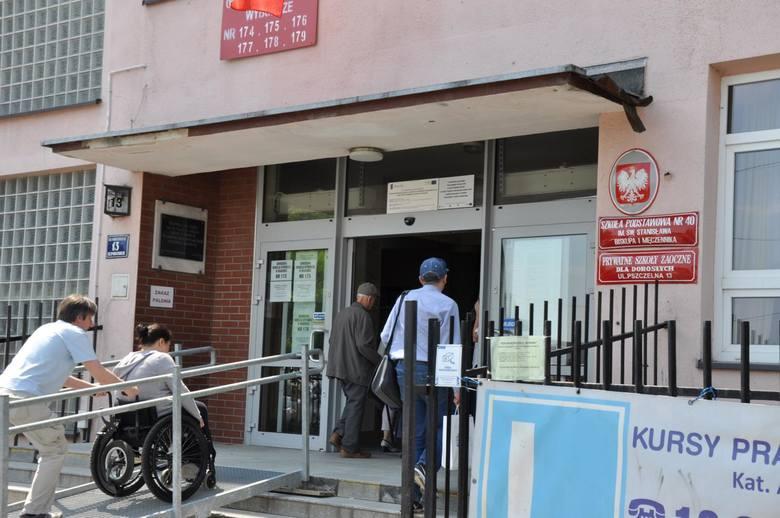 Wyborcy niepełnosprawni mogą liczyć na bezpłatny dojazd w dniu wyborów