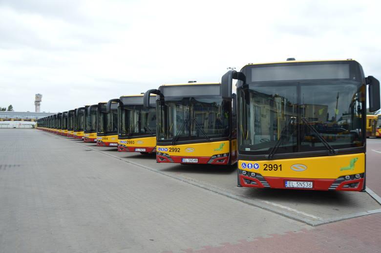 Łódzkie MPK po raz pierwszy funduje kursy przyszłym kierowcom autobusów. Nowi pracownicy już na starcie oszczędzą ok. 6 tys. zł – tyle kosztuje kurs
