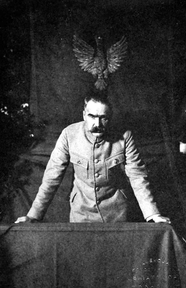 Jak Piłsudski i Dmowski najpierw Polskę wywalczyli, a potem podzielili