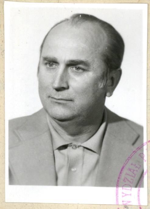 Jerzy Piórkowski. AIPN Wr