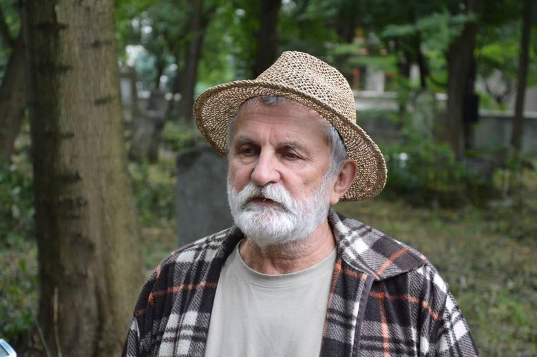 Adam Bartosz przyznaje, że wniosek do Mariusza Błaszczaka jest formą protestu przeciwko polityce obecnego rządu