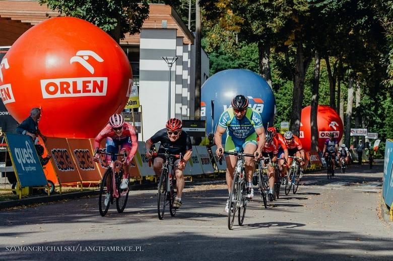 """ORLEN Tour de Pologne Amatorów ku pamięci Ryszarda Szurkowskiego. """"Dawał przykład młodszym kolegom"""""""