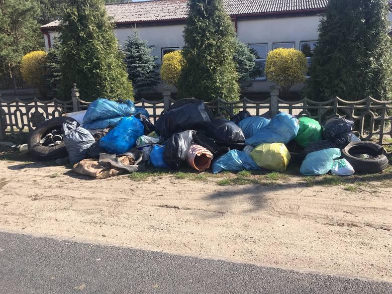 Trash challenge, czyli moda na coś pożytecznego