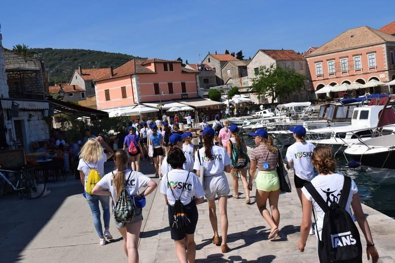 Art-Station ze Skierniewic na TOP Art Festival w Chorwacji [ZDJĘCIA]