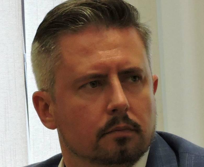 Wiceprezydent Ostrołęki został p.o. prezesa zarządu OLPP