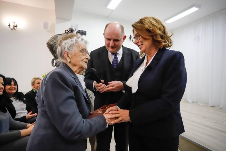 We wtorek w regionie, w ramach kampanii przed wyborami prezydenta RP, gościła kandydatka Koalicji Obywatelskiej na ten urząd Małgorzata Kidawa-Błońska,