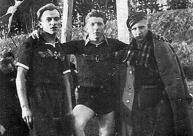 Wracamy do Ogniska Słupsk - pierwsze mecze, najwcześniejsze wspomnienia