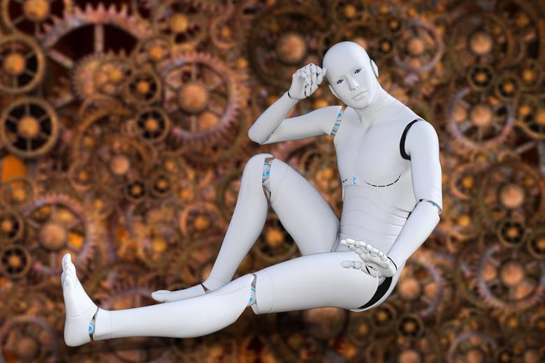 Automatyzacja i robotyzacja nieuchronnie zmieniają rynek pracy.