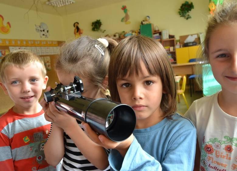 Te dzieci wiedzą jak dbać o środowisko