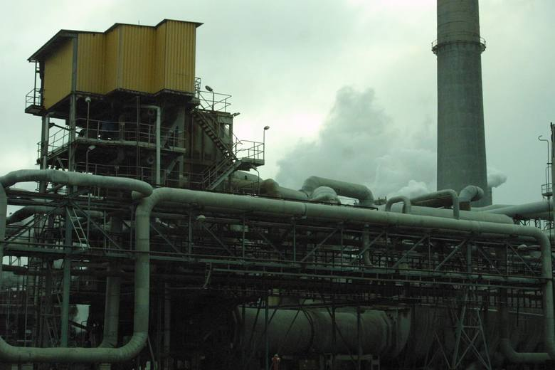 Gaz ziemny stanowi 30 proc. bazy surowcowej Zakładów Chemicznych.
