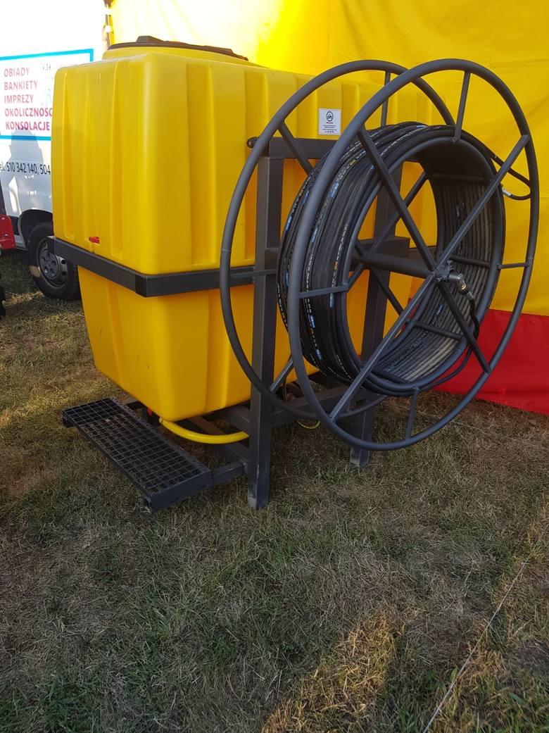 Hurtownia maszyn rolniczych SPECAGRO