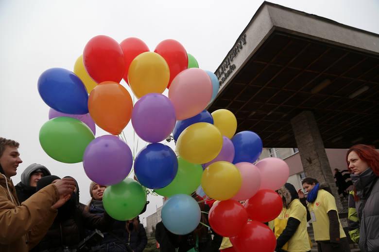 Akcja balonowa z 2015 r.