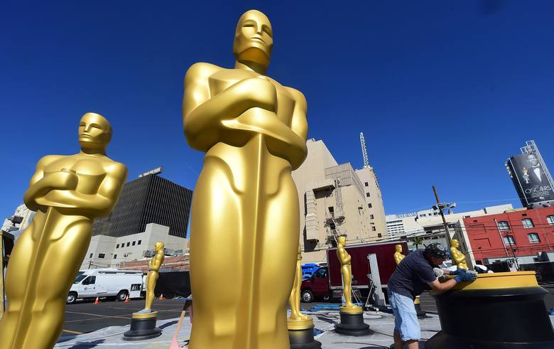 """Oscary 2019. Nominacje do Oscarów 2019 [RELACJA] . """"Zimna wojna"""" nominowana do Oscara!"""