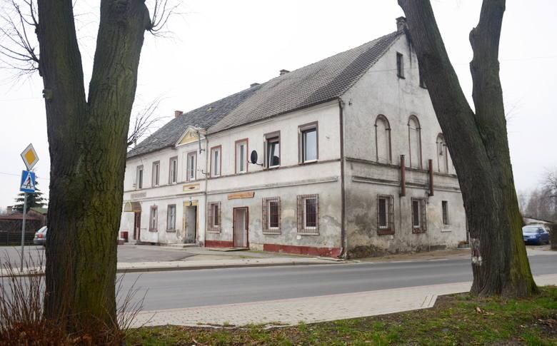 W tym budynku odbywały się pierwsze karczmy piwne.