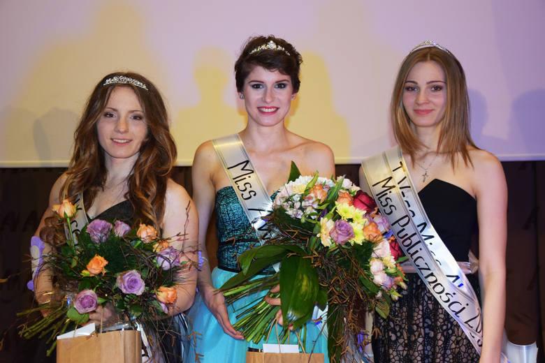 Wybory Miss AWF 2016 w Gorzowie