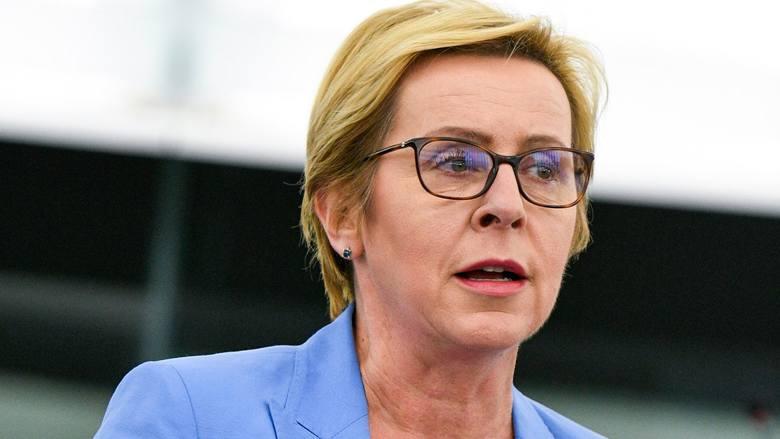 Jadwiga Wiśniewska © Parlament Europejski 2020