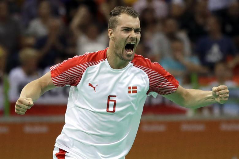 Polska - Dania piłka ręczna półfinał igrzysk olimpijskich w Rio