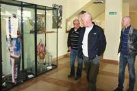 Eugeniusz Miastkowski: Chciałbym pojeździć na Motoarenie...