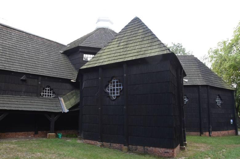 Kościół pw. świętej Anny w Oleśnie