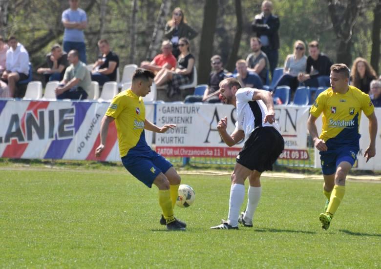 Działacze Avii Świdnik podali dokładny terminarz domowych meczów zespołu w rundzie jesiennej sezonu 2019/20