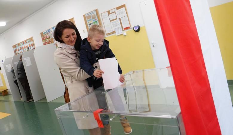 Sprawdźcie, jak w wyborach do Sejmu 2019 głosowano w 15 największych miastach Podkarpacia.