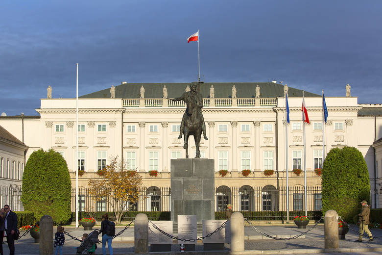 Po co Polsce Prezydent? Kompetencje Prezydenta RP