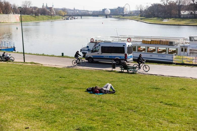Koronawirus w Polsce - raport