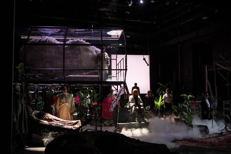 Magnolia we Wrocławskim Teatrze Współczesnym