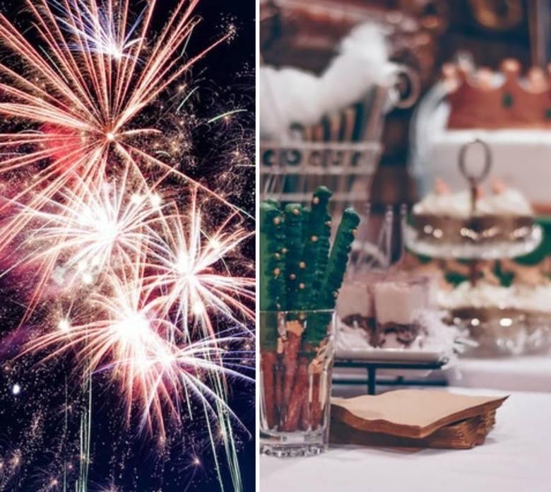 Środa 30 grudnia to ostatni dzwonek na zamówienie dań na sylwestrowy wieczór spędzany w domu.W tym nietypowym roku część barów i restauracji w Radomiu