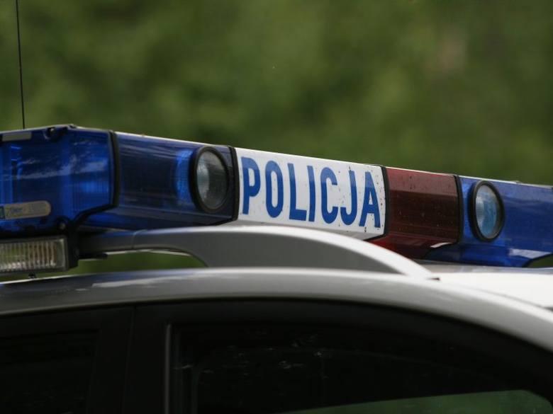Głubczycka prokuratura prowadzi śledztwo w sprawie kradzieży rozbójniczej w szkole podstawowej w Klisinie