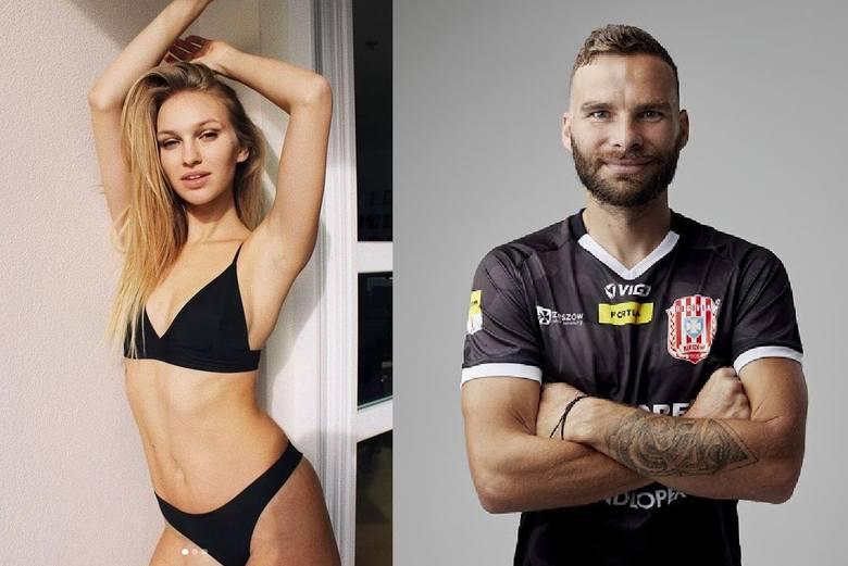 """Mielczanka Adrianna Daniel to była modelka, uczestniczka TVN-owskiego programu """"Top Model"""", a obecnie przede wszystkim żona i mama dwójki dzieci. Jej"""
