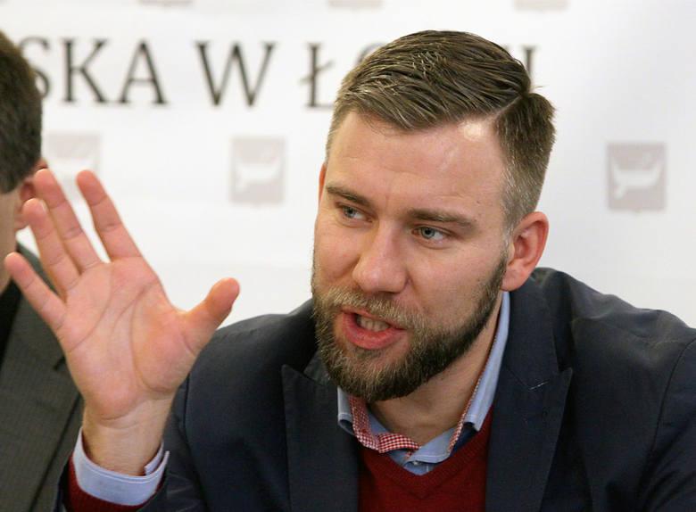 Bartosz Domaszewicz uważa, że umorzenie dochodzenia w sprawie jego zwolnień tylko potwierdza, że była to sprawa polityczna