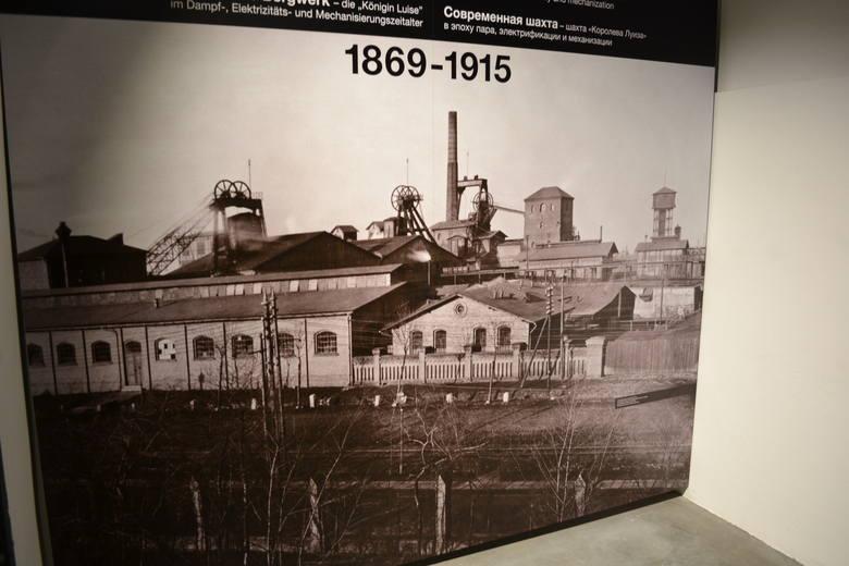 Sztolnia Królowa Luiza: tego turystyka industrialna jeszcze nie widziała [WIRTUALNE ZWIEDZANIE]