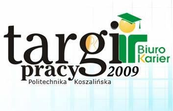 Szukasz posady? Odwiedź Giełdę Pracy dla studentów w Koszalinie