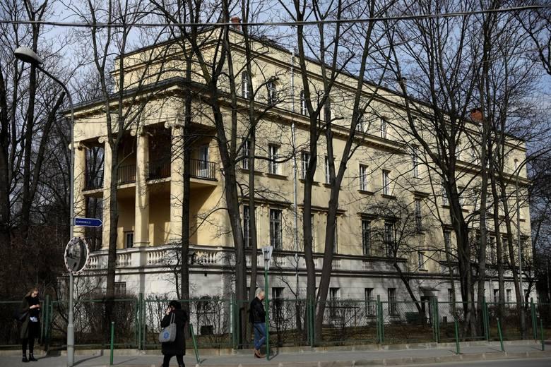 Kraków. Co powstanie przy ulicy Kopernika? Radni na razie nie chcą konsultacji społecznych
