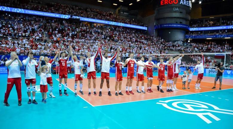 Siatkarze reprezentacji Polski zagrali znakomicie w Ergo Arenie w turnieju kwalifikacyjnym do igrzysk. Jak spiszą się na mistrzostwach Europy?