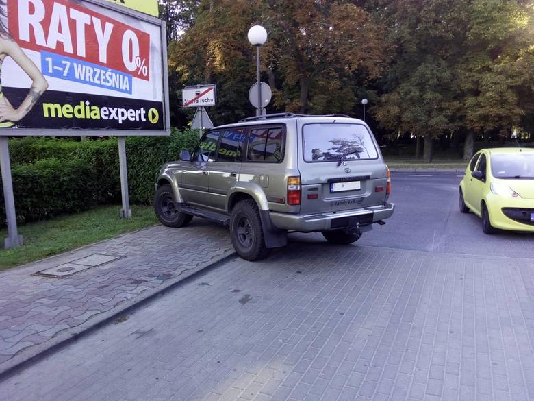 Autodrań w Gorzowie