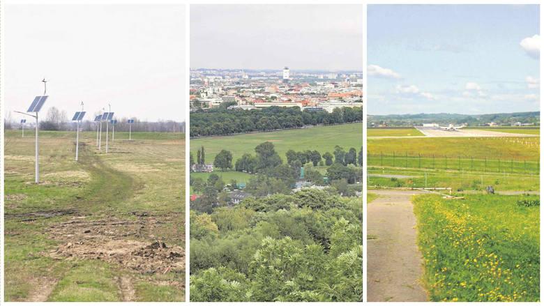 Brzegi koło Wieliczki będą miejscem spotkania papieża z młodzieżą. Jako teren rezerwowy wskazywane są krakowskie Błonia. Niespodziewanie kolejną alternatywą ma być lotnisko w Balicach