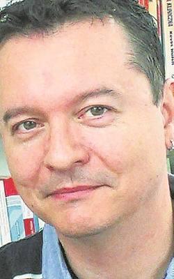 dr Marcin Szulc, prof. Uniwersytetu Gdańskiego z Zakładu Psychologii Osobowości i Psychologii Sądowej