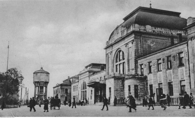 Pierwsze dni wojny w Małopolsce.