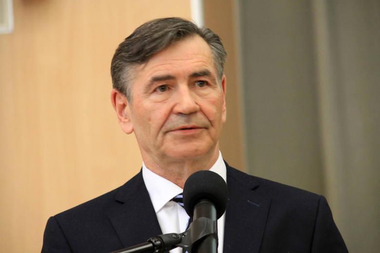 Krzysztof Szymański adwokat Zielona Góra