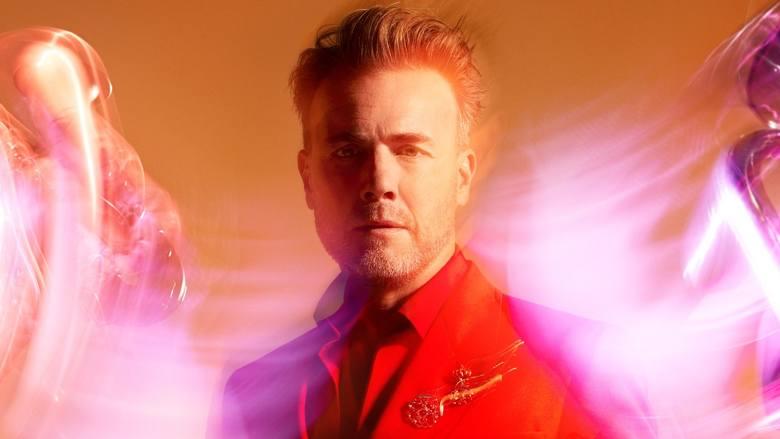 """Gary Barlow z nowym solowym albumem """"Music Played By Humans"""". Na płycie znakomici goście m.in.: Michael Bublé i James Corden [27.1"""