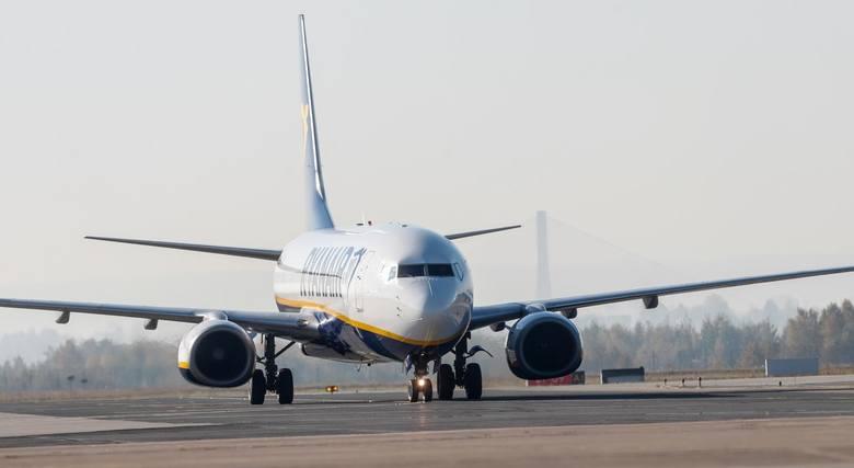 Z wrocławskiego lotniska im. Mikołaja Kopernika skorzysta w tym roku ponad 3,3 mln pasażerów - wynika z prognoz władz lotniska.Kto jeszcze nie kupił