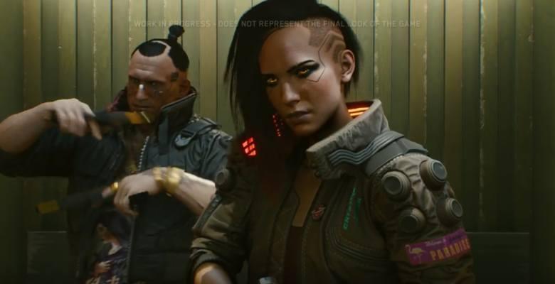 CD Projekt nawiązał współpracę z Warner Bros. Amerykanie będą dystrybutorem Cyberpunk 2077. Akcje studia poszybowały w górę